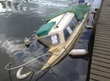 Bådforsikring