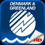 søkort danmark online