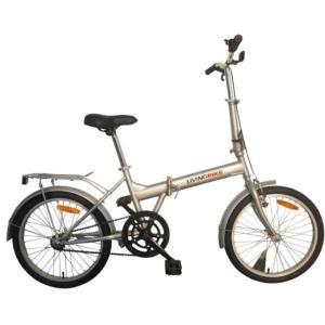 Foldecykel 3 gear