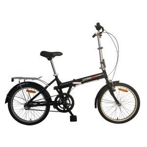 Foldecykel 6 gear