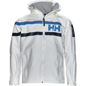 Helly Hansen sejlerjakke herre